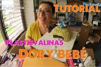 DORY BEBÉ: El arrecife PARTE 1  AMIGOS! ahora les comparto este tutorial que incluyen algunos tips y recomendaciones para usar otros materiales o trucos que utilizo para hacer maquetas.