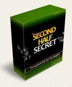 Second Half Secret Betting System
