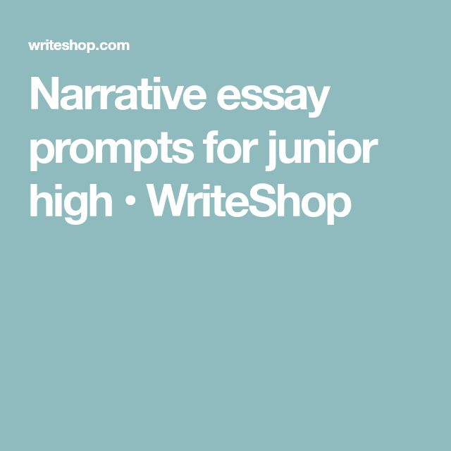 Best  Narrative Essay Ideas On   English Writing