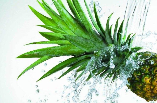 Shopping Fruttuoso: Ananas Style    #fashion #moda #pineapple #TalesFromTheFood