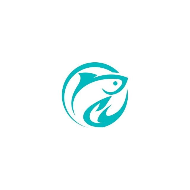 Fish Silhouette Free Vector Icons Designed By Ocha Fish Silhouette Animal Icon Silhouette Free