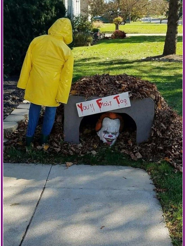 26 Awesome Diy Halloween Decorations Ideas With Images