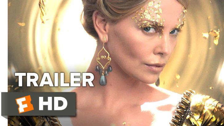 Pin for Later: 8 Sexy Movies Coming Out in 2016 The Huntsman: Winter's War