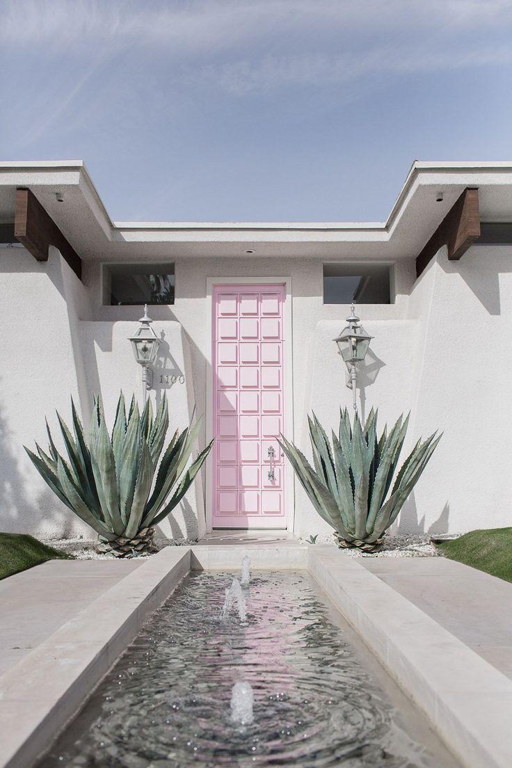 25 Midcentury Exterior Design Ideas
