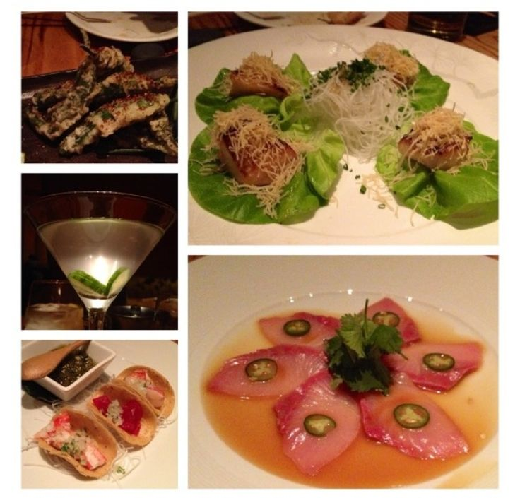 Nobu in New York, NY