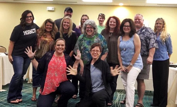 Just finished EMDR Training Part 1 in Wichita...fun group and tremendous learning 🤗 https://instagram.com/p/BXv9Epbh2Oa/?utm_content=buffer0da50&utm_medium=social&utm_source=pinterest.com&utm_campaign=buffer