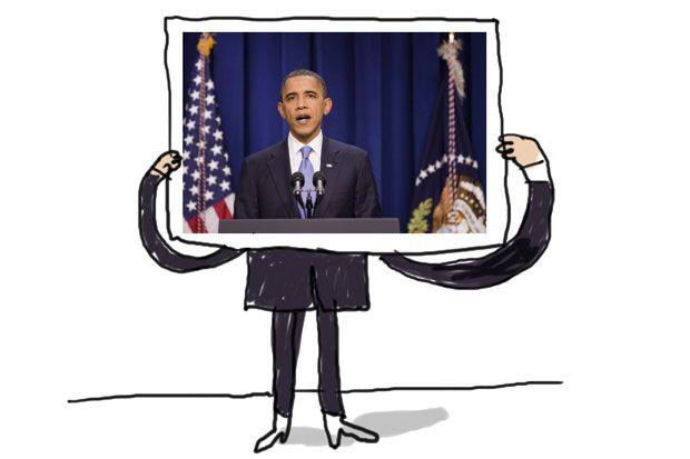 Qui c'est, Barack Obama ? - 1jour1actu - L'actu pour tous les enfants !