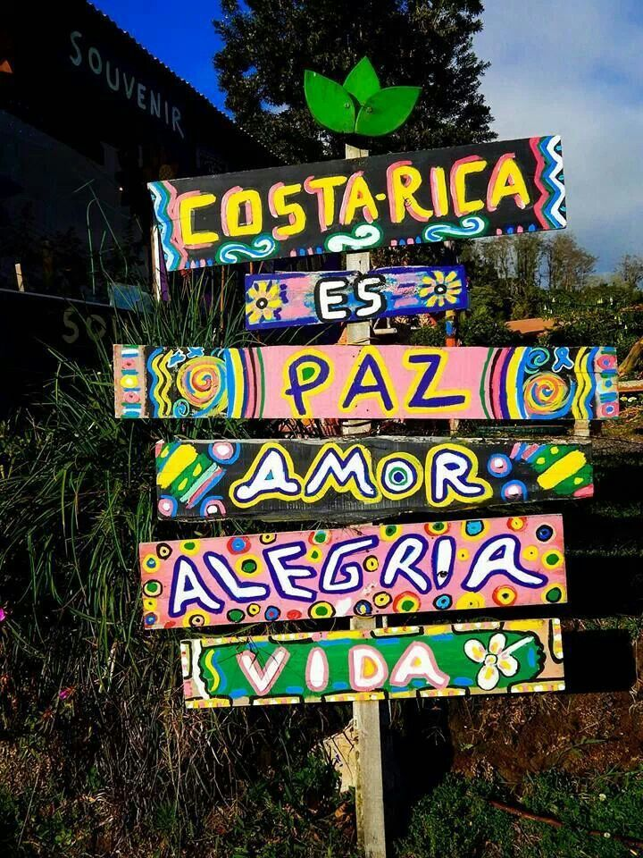 Costa Rica - viaje diferente