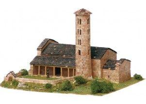 Chiesa romanica di Santa Coloma
