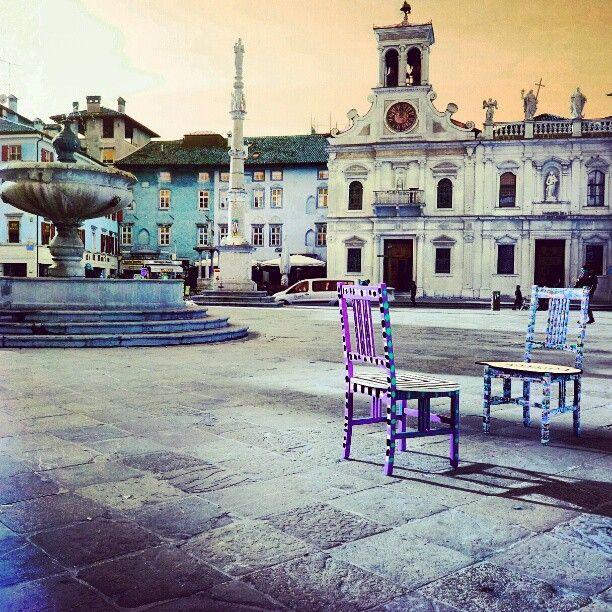Udine i Udine, Friuli Venezia Giulia
