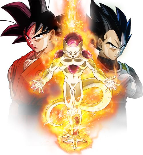 "Dragon Ball Z: Revival of ""F"""