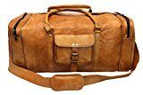 #DailyDeal FAB 24  Leather Duffel Bag Holdall Travel Overnight Weekend Gym Sports Luggage     FAB 24  Leather Duffel Bag Holdall Travel Overnight Weekend Gym Sports LuggageExpires https://buttermintboutique.com/dailydeal-fab-24-leather-duffel-bag-holdall-travel-overnight-weekend-gym-sports-luggage-2/