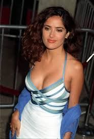 Image result for salma breasts