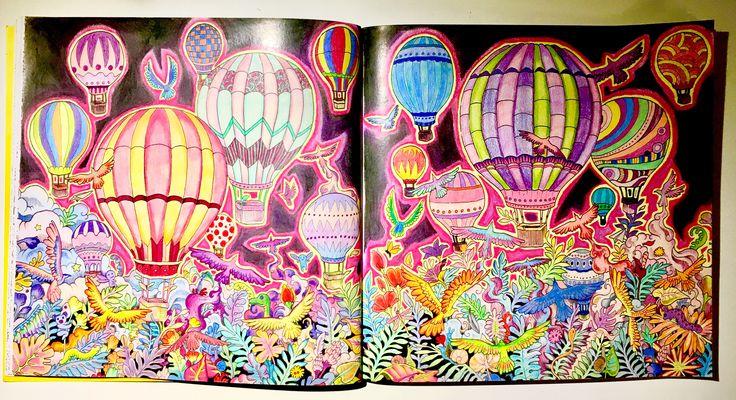 imagimorphia baloons