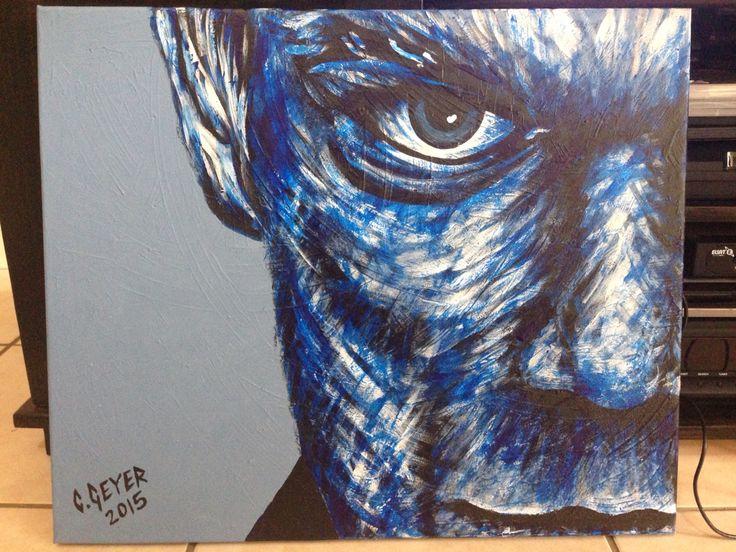Dexter artwork
