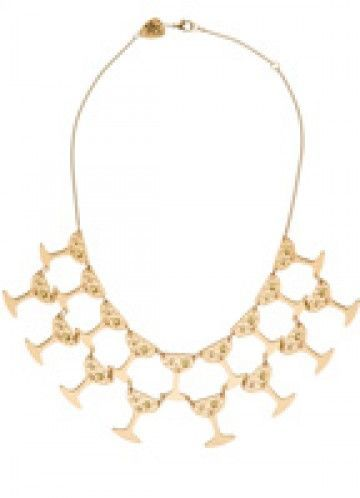 Champagne Fountain Necklace £180 (sale £90) - Christmas 2013