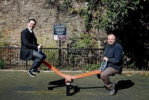 Steve Pemberton, and Reece Shearsmith -