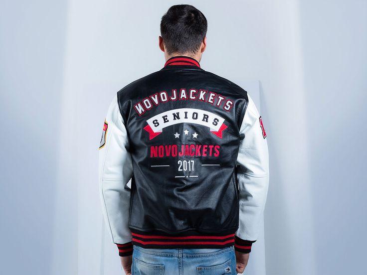 Fully Customizable Letterman Jacket  #custom #letterman #varisty #jacket #jackets #highschool #leather #wool #coat