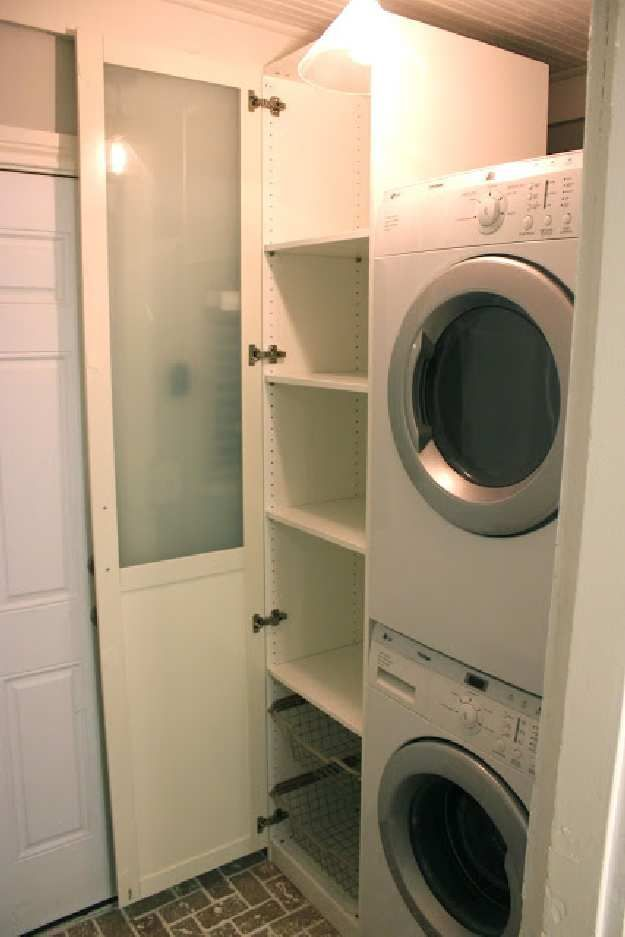 17 Best Ideas About Ikea Laundry Room On Pinterest