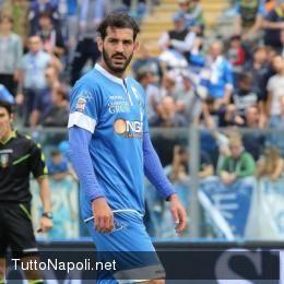 SEMPRE E comunque Napoli: Gazzetta svela l'ultimatum di ADLall'Empoli: prese...