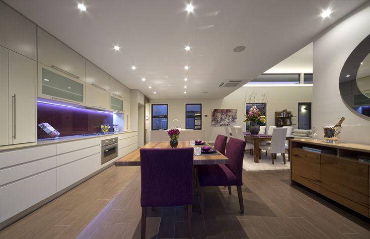 Better Building Kingston -Timber look floor tile