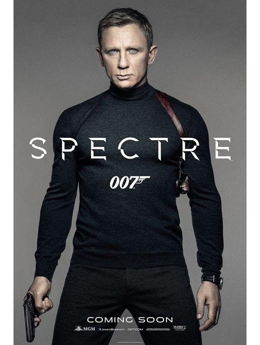 007 Contra Spectre Dublado HDTS Torrent Download