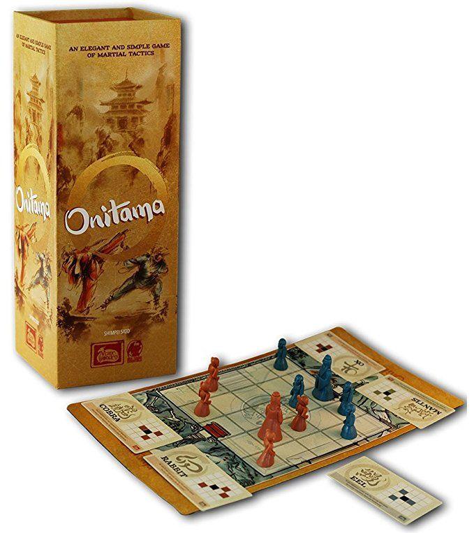 Amazonsmile Onitama Board Game Toys Games Board Games For Couples Board Games Games