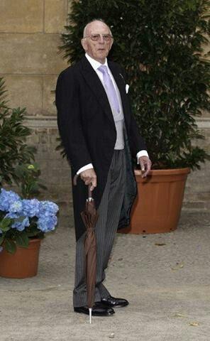 Landgrave Moritz of Hesse-Kassel died on 23 May 2013. His oldest son Donatus…