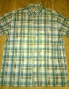 Koszula w kratę Reserved   Cena: 15,00 zł  #kratka #krata #koszulawkrate #koszulameska