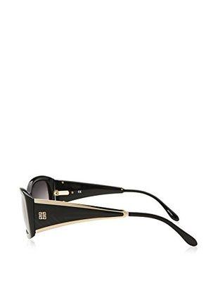 Givenchy Sgv719-700X Sunglasses, Black