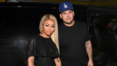 Blac Chyna and Rob K to get their own spin off TV show - http://www.thelivefeeds.com/blac-chyna-and-rob-k-to-get-their-own-spin-off-tv-show-2/