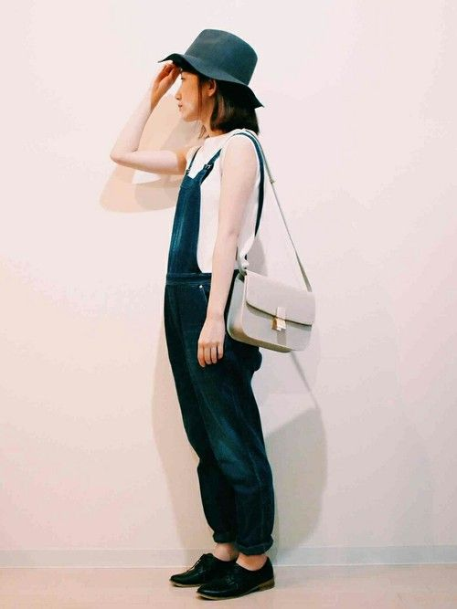 低身長さんだってファッションを楽しみたい♡おすすめスタイル集|MERY [メリー]