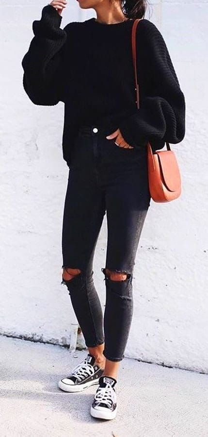 45 Lovely Fall Outfits To Inspire Yourself