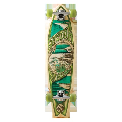 sector 9 skate board, snapper