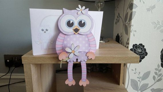 Check out this item in my Etsy shop https://www.etsy.com/uk/listing/489535055/cute-owl-purple-and-pink-birthday-card