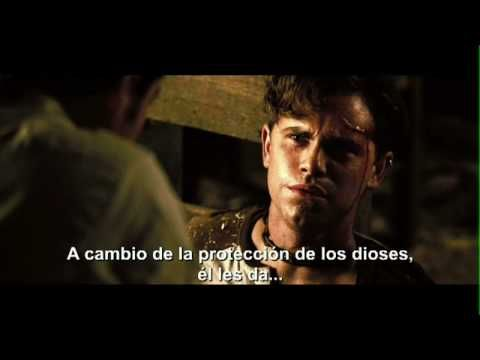 AL LÍMITE DEL TERROR TRAILER (BORDERLAND) (HQ) - YouTube