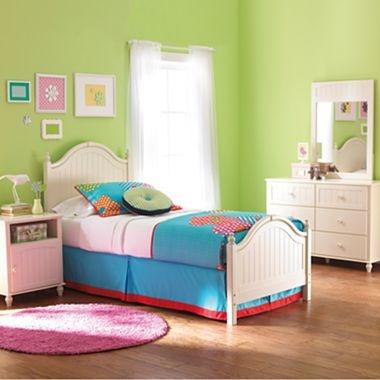17 best images about bedroom set on pinterest jessica for Bedroom furniture jcpenney