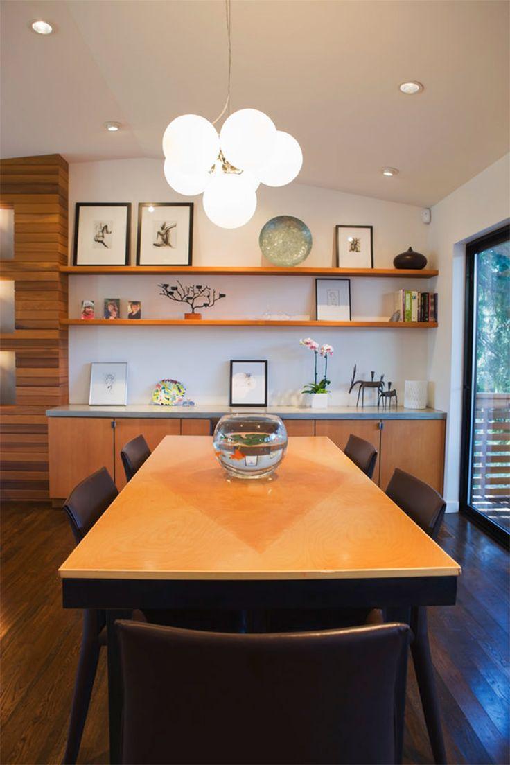 Aquários na decoração, 18 ideias para você se inspirar - limaonagua