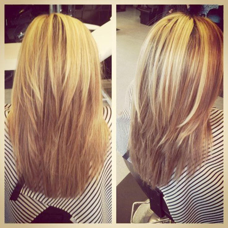 Layered/shoulder/length/hair - Google Search