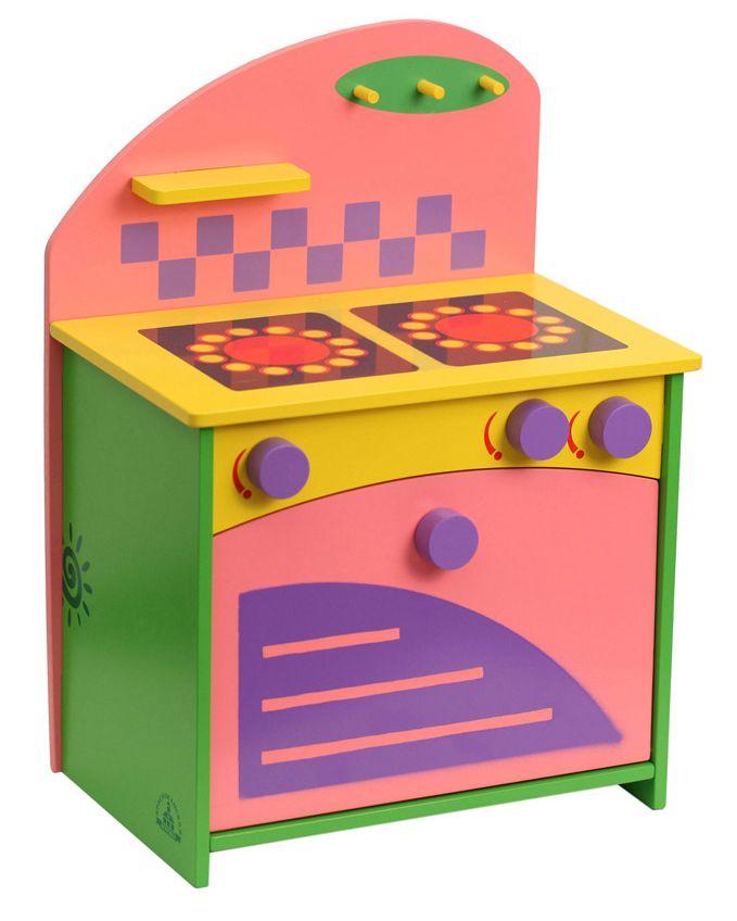Краснокамская игрушка Газовая плита
