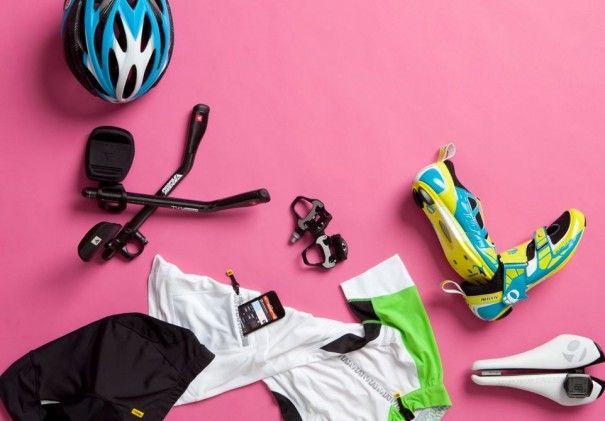 Triathlete Buyer's Guide: Beginner Bike Kit