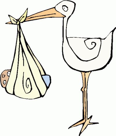 14 best free templates de lyn con amor 5 nov images on pinterest rh pinterest com free clipart stork with baby free clipart stork with baby