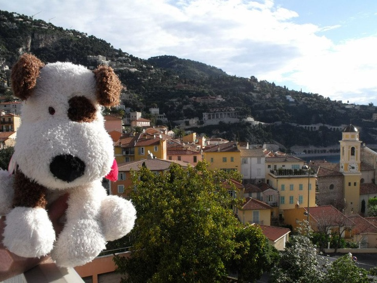 Rocco in France