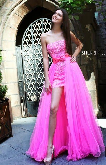 Increibles Vestidos de 15 años largos | Moda 2014