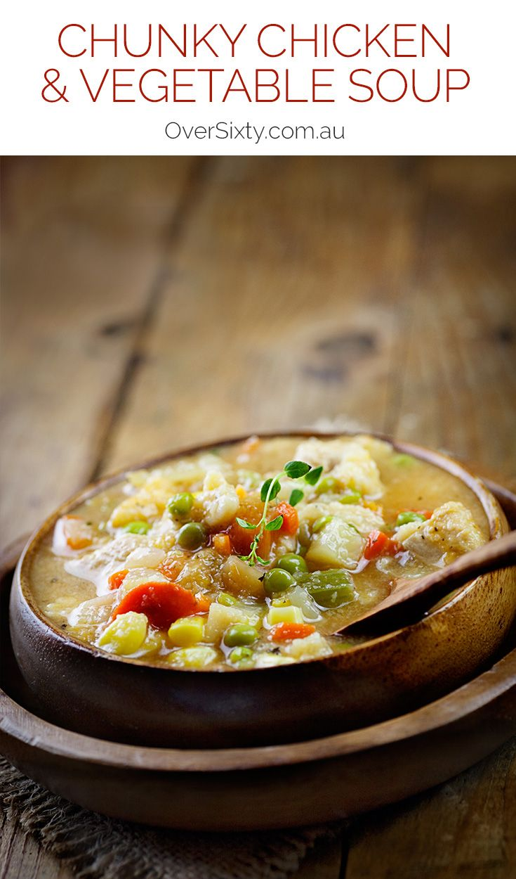 comforting hearty hearty soup chicken vegetable soups vegetable soup ...