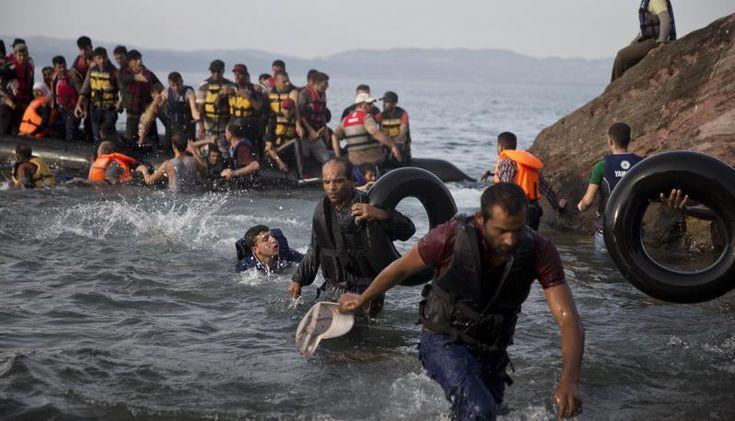 Non solo Siria: ecco le guerre da cui fuggono i profughi | l'Adige.it