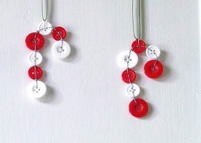 button candy canes