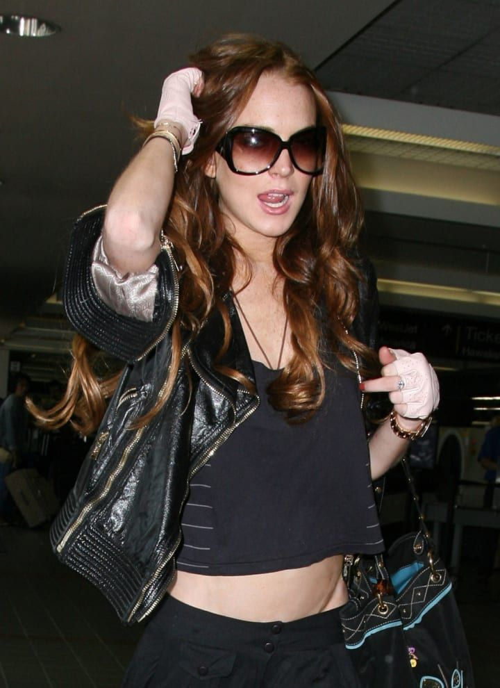The 43 Types Of Celebrity Middle Fingers