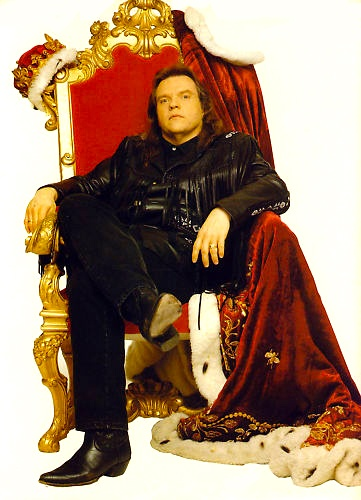 Meat Loaf ~ Paradise by the Dashboard Light