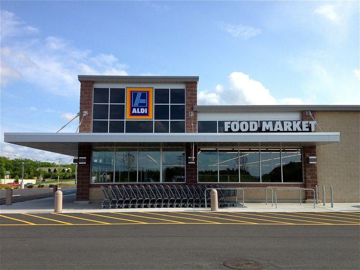 $25 ALDI Food Market Gift Card  (ends 6/7)